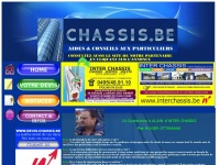 chassis.be