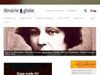 librairieduglobe.com