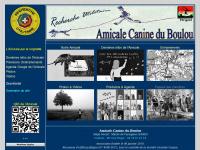 Amicale-canine-du-boulou.fr