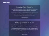sensorly.com