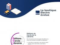 electrelaboutique.com