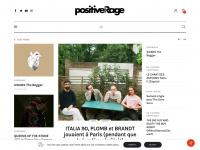positiverage.com