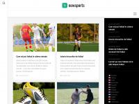 kybele-newsports.com