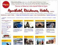 booking-aparthotel-reservation.com