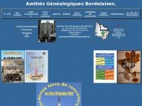 genealogie-gironde.org