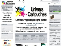 univers-cartouches.fr