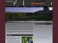 domaineduportaille.com