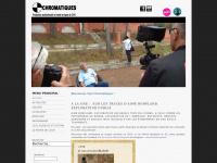 chroma-tv.com