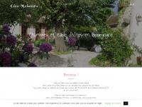 clos-melusine.com