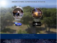observatoire-aniane.com
