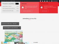 fssc.ch Thumbnail