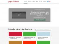 Pique-assiette.ch
