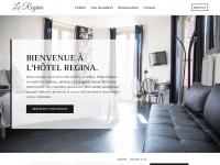 hotelrestregina.com
