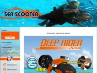 sea-scooter.mobi