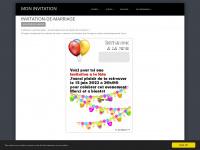 invitation-personnalisee.fr