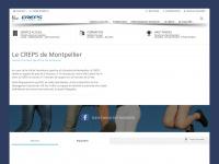 creps-montpellier.org