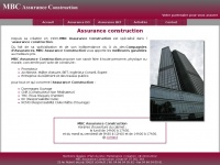 mbc-assurance-construction.fr