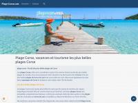 plagecorse.com