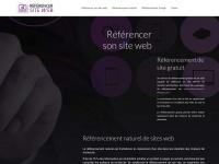 Referencersiteweb.fr