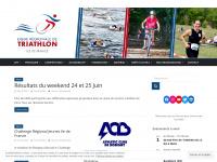 idftriathlon.com