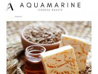 Cadeau-aquamarine-beaute.fr