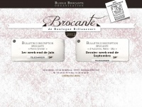blesle-brocantes.com
