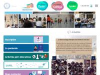 sainte-elisabeth.com