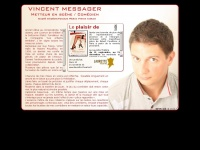 vincent-messager.fr