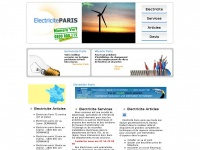 electriciteparis.fr