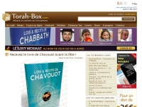 torah-box.com