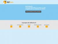 editoria.fr