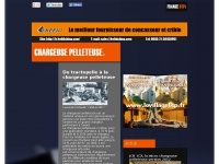 chargeusepelleteuse.fr