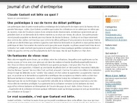 journaldunchefdentreprise.wordpress.com