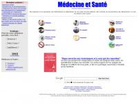 medecine-et-sante.com