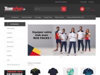 teamshop.fr