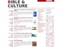 bibleetculture.blog.free.fr