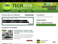 technologicvehicles.com