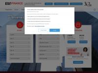 esgf.com