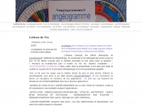 angeogramme.fr