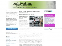 cultivatingyourcustomers.com