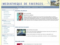 mediatheque-faverges.net