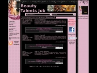 beauty-talents-job.com