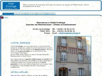 hoteldelermitage.fr
