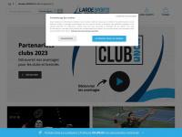 lardesports.com