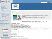 Cergyvoile95.fr