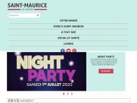 ville-saint-maurice.com