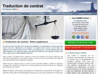 traduction-de-contrat.net