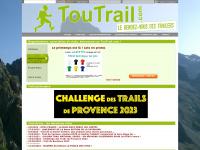 toutrail.com