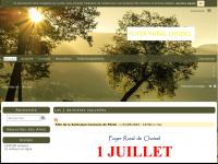 foyerrural-choisel.fr