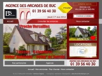 Buc-immobilier.fr